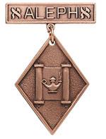 Aleph Emblem