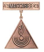 Maccabee emblem